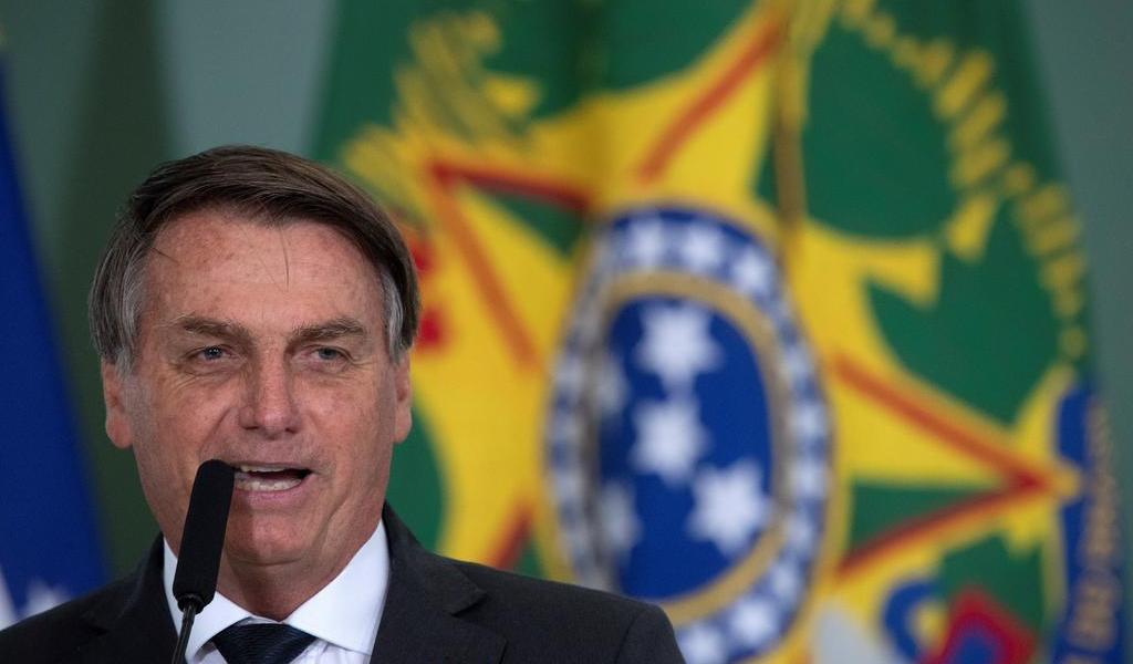 Piden expertos a Bolsonaro que vete perdón tributario a iglesias