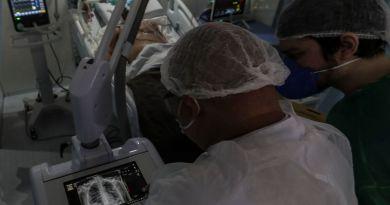 Probarán en Brasil vacuna para la tuberculosis contra COVID
