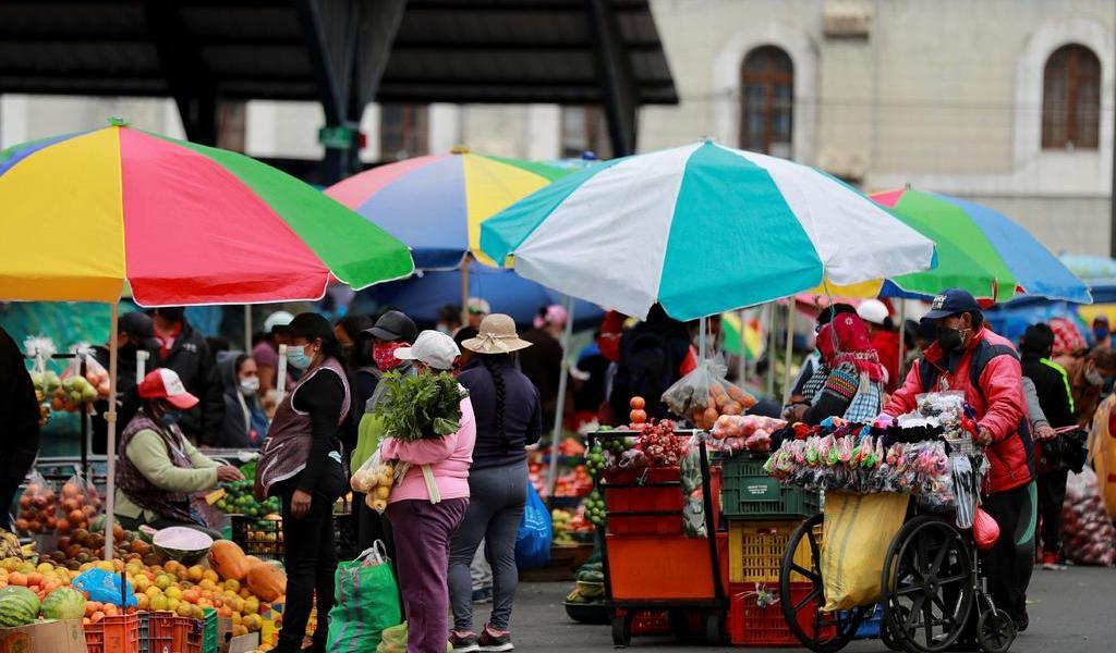 Finaliza Ecuador el estado de excepción por COVID-19