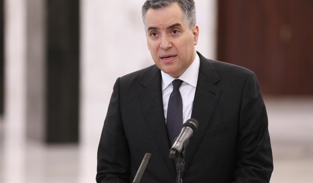 Tropieza formación de gabinete en Líbano por desacuerdos