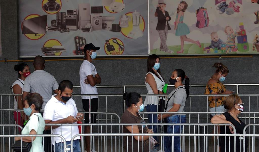Vacuna alemana contra COVID alista ensayos de fase 2 en Panamá