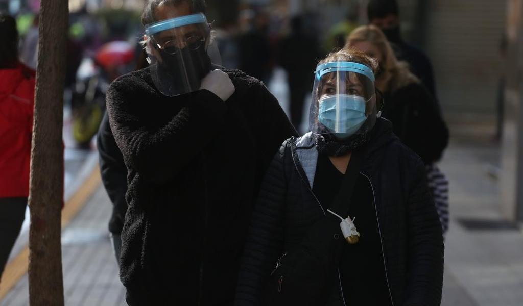 Chile sobrepasa los 440,000 casos de COVID-19 en la víspera de sus fiestas nacionales