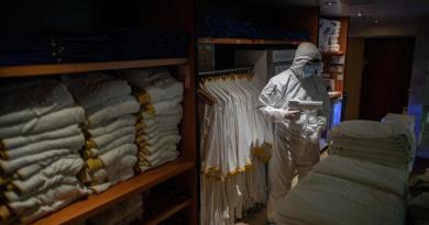 China reporta 32 nuevos contagios 'importados'