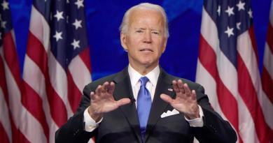 Campaña de Biden dice que ayuda histórica a Puerto Rico es una 'maniobra política'