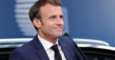 'Multilateralismo de hechos'; dice Emmanuel Macron a la ONU