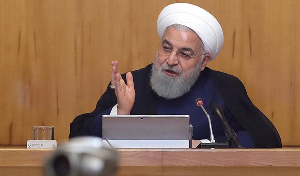 Compara Irán los abusos policiales en EUA con su política internacional