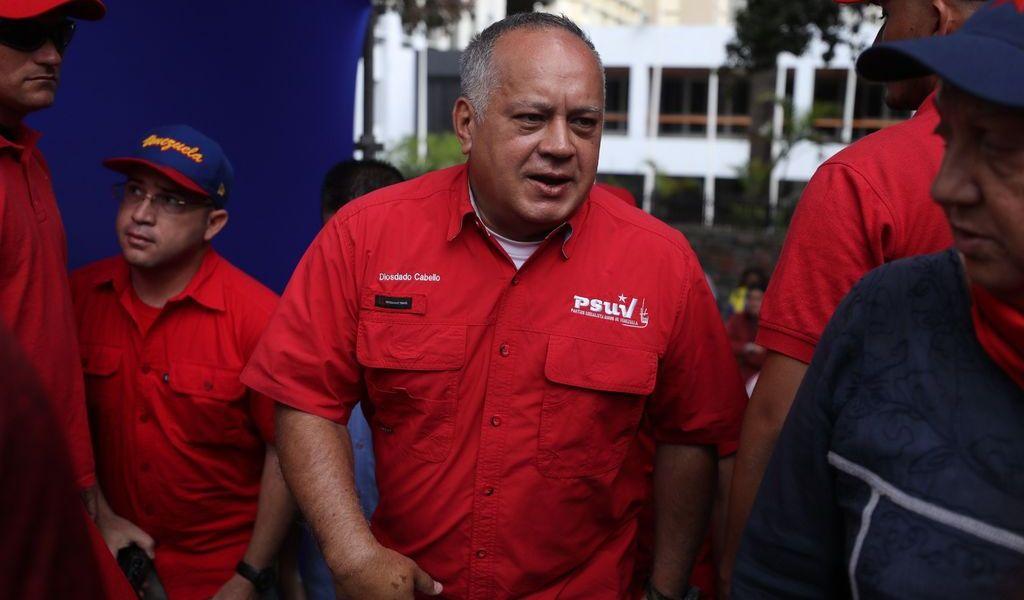 Chavismo dice que UE se rehúsa a enviar misión electoral