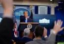 Ahoga Trump con más sanciones a Cuba
