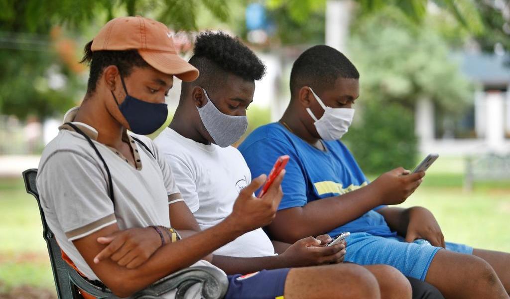 Cuba suma 48 nuevos casos de COVID-19 en una jornada
