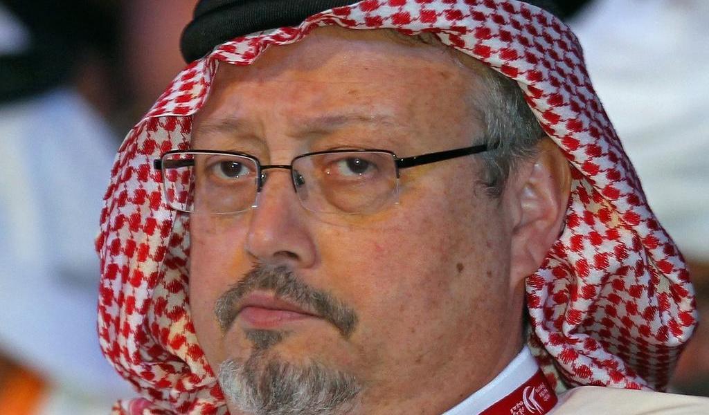 Amigos del periodista Khashoggi fundan organización en su honor en EUA
