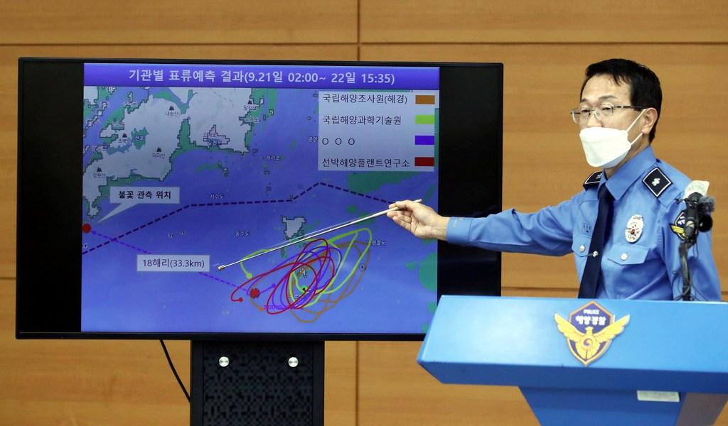 Funcionario surcoreano quería desertar al Norte