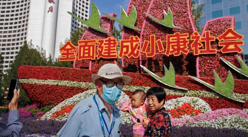 China reporta 11 nuevos casos 'importados' de COVID-19