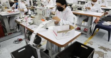 Desempleo en Europa crece mientras sigue avanzando la pandemia
