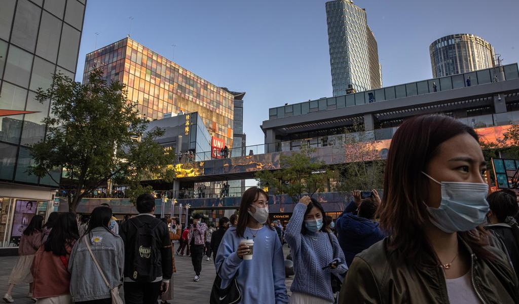 China suma 50 días consecutivos sin contagios locales de COVID-19