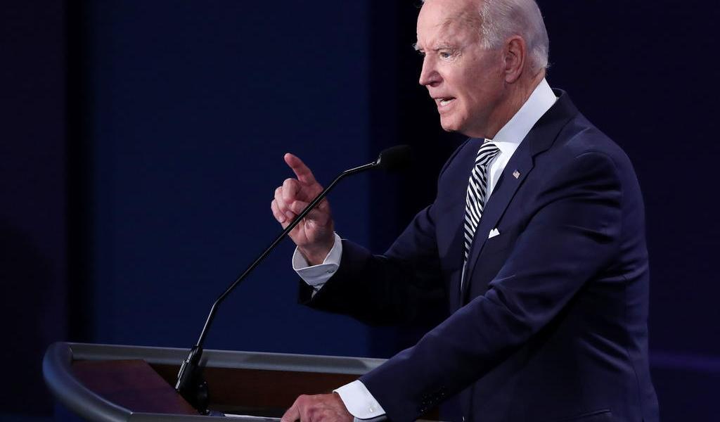 Saca Biden 20 puntos a Trump en Miami; gana terreno entre votantes cubanos