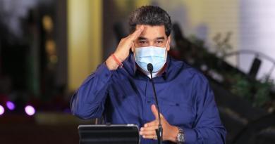 Denuncian ante CIDH elecciones venezolanas por ser 'a medida de Maduro'
