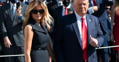 Trump votará anticipadamente el sábado en Florida
