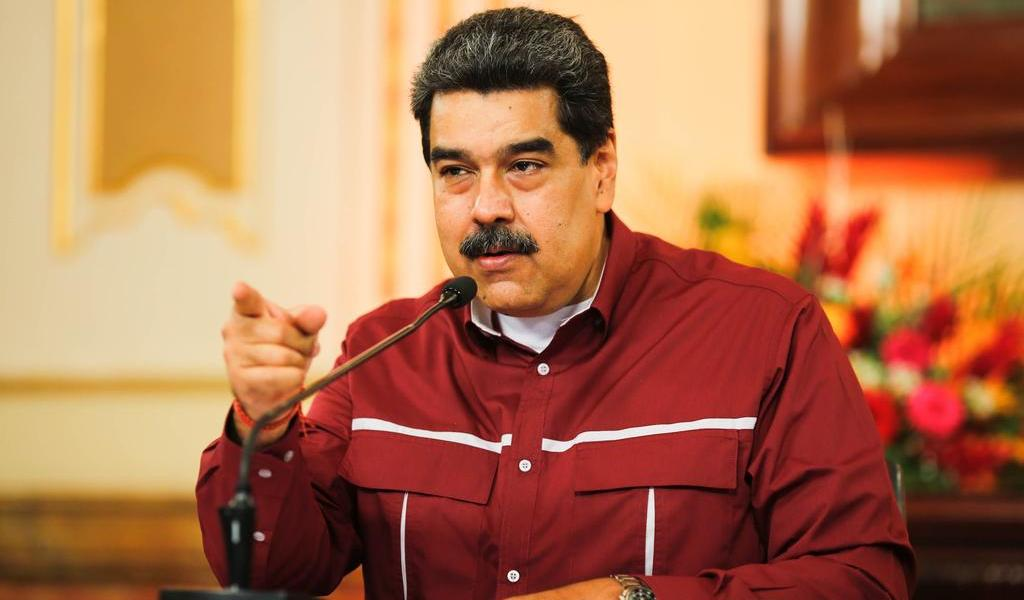 Nicolás Maduro promete debate sobre el matrimonio igualitario en Venezuela