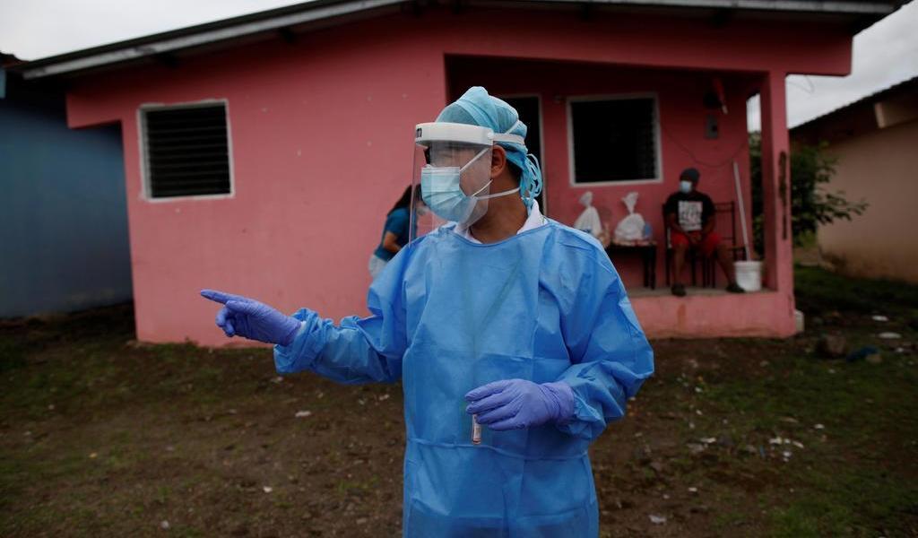 Gobierno de Panamá entregará hasta el 2021 ayudas por la pandemia