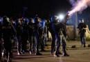 Aumentan protestas y contagios de COVID-19 en Europa