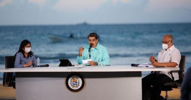 Anuncia Maduro ataque a refinería en Venezuela