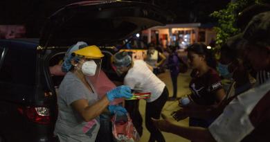 Guatemala suma 17 muertes por COVID-19