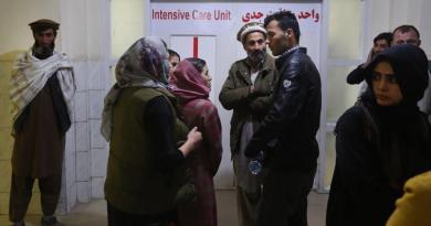 Condena ONU ataque a universidad de Afganistán que dejó 22 muertos