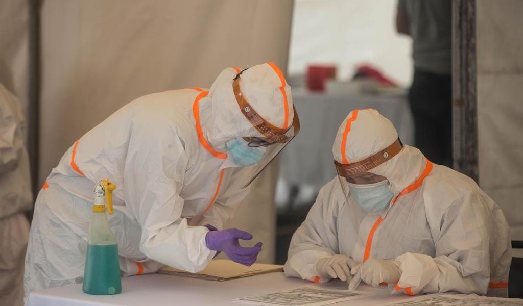 Suma Guatemala 702 nuevos contagios de COVID-19 en 24 horas