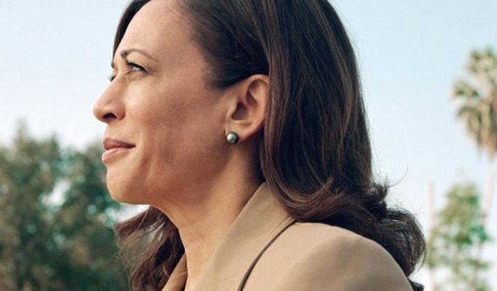 Kamala Harris, la primera mujer en la vicepresidencia de EUA