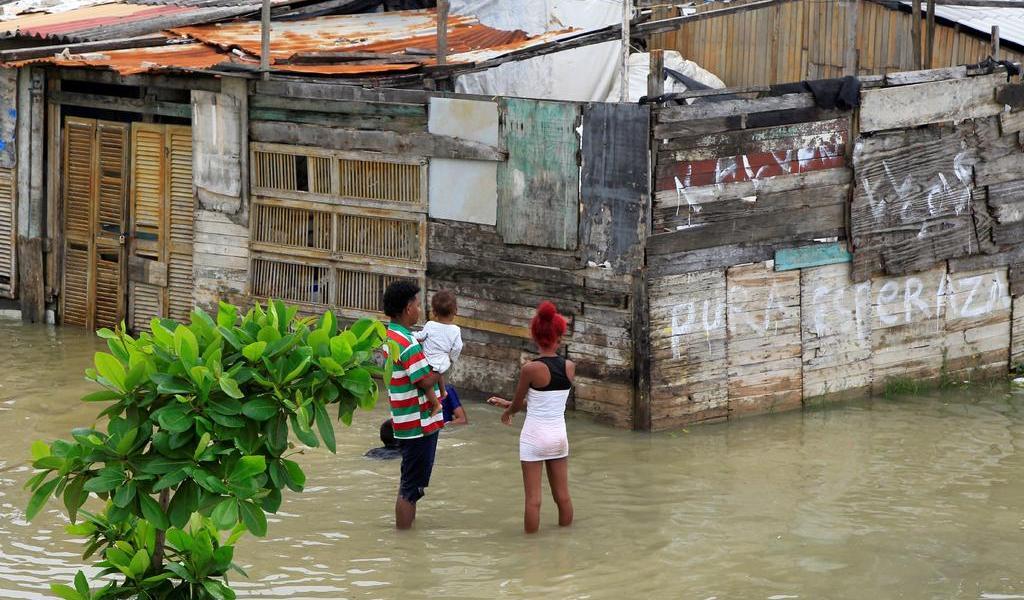 Huracán 'Iota' impactará a Nicaragua y Honduras con categoría 4
