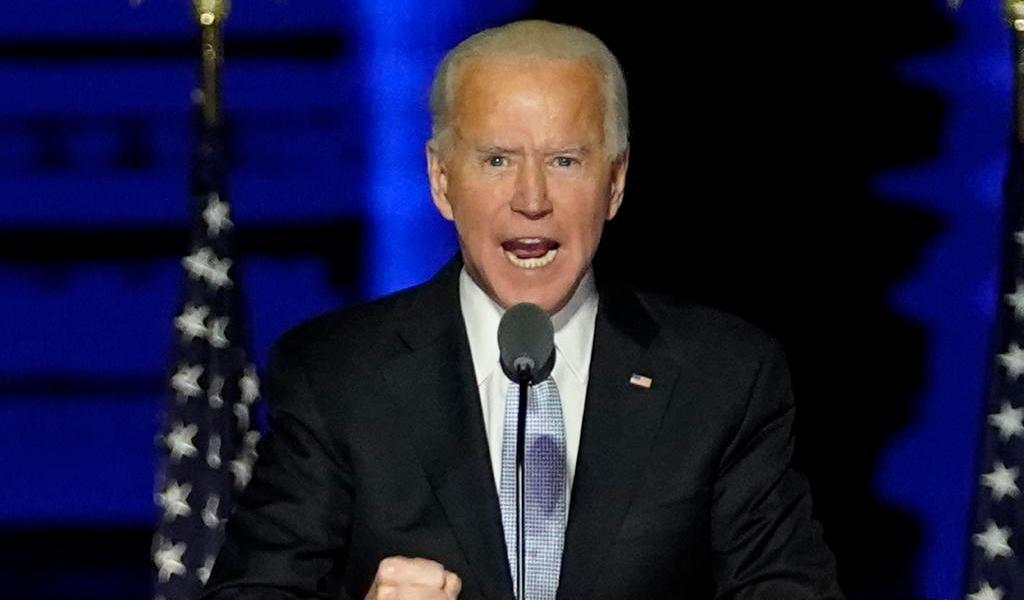 Joe Biden prevé más muertes por COVID-19 si Trump sigue bloqueando la transición