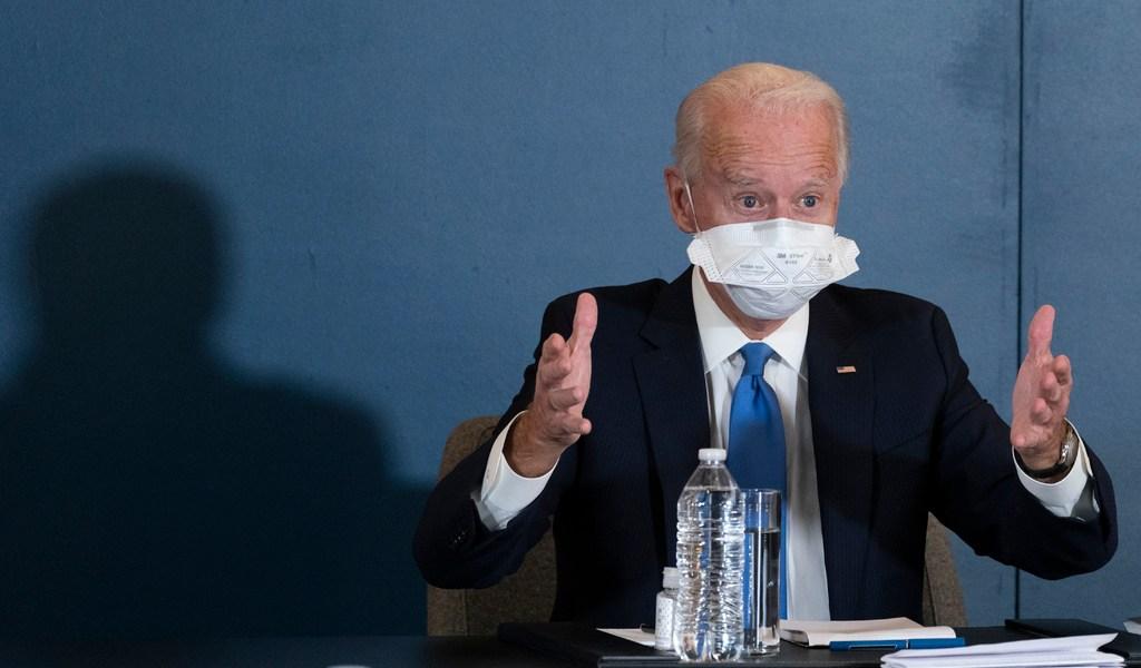 Biden suma veteranos de la era Barack Obama