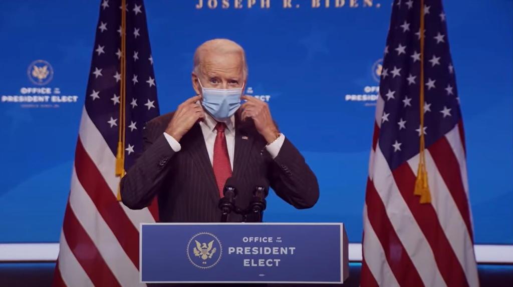 Anunciará Biden a primeros miembros de gabinete el martes