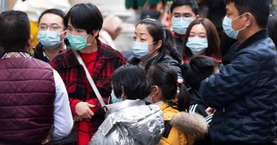 China reporta tres casos de transmisión local de COVID-19