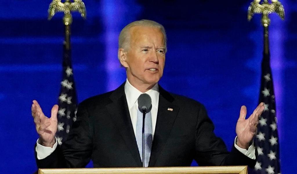 Biden anuncia a Anthony Blinken como secretario de Estado