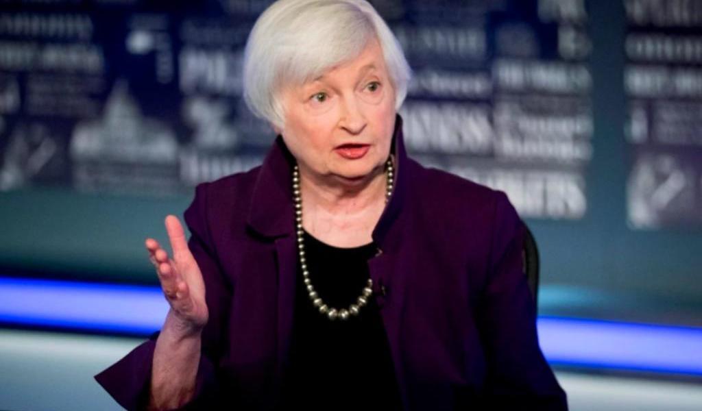 Biden elige a Janet Yellen para encabezar el Tesoro