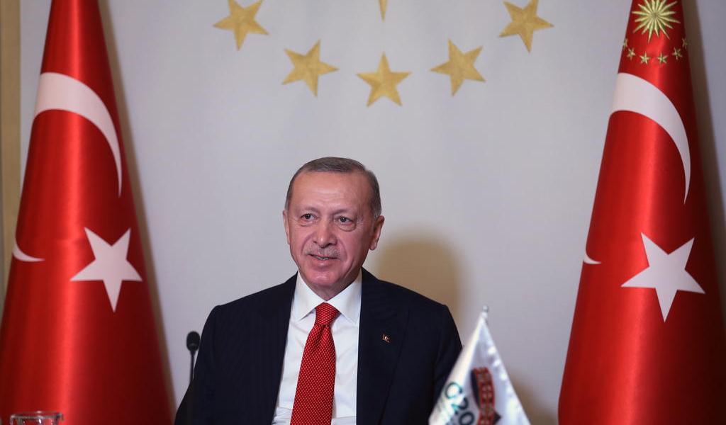 Turquía anuncia vacuna contra COVID-19
