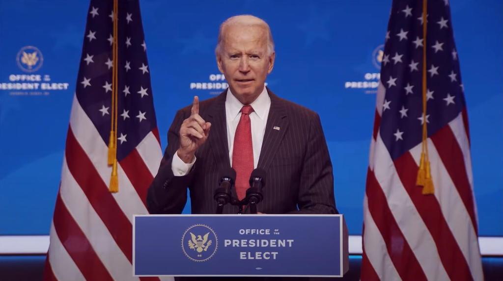 Se confirma victoria de Biden en Wisconsin