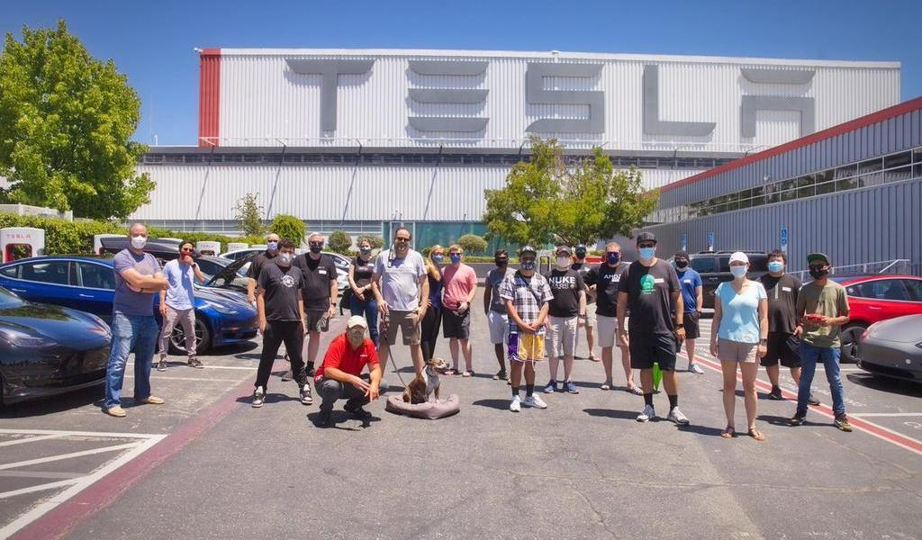 Elon Musk y Tesla se despiden de Silicon Valley para trasladarse a Texas