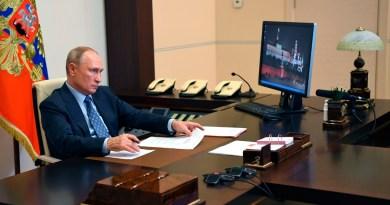 Rusia critica a Irán por enriquecer uranio