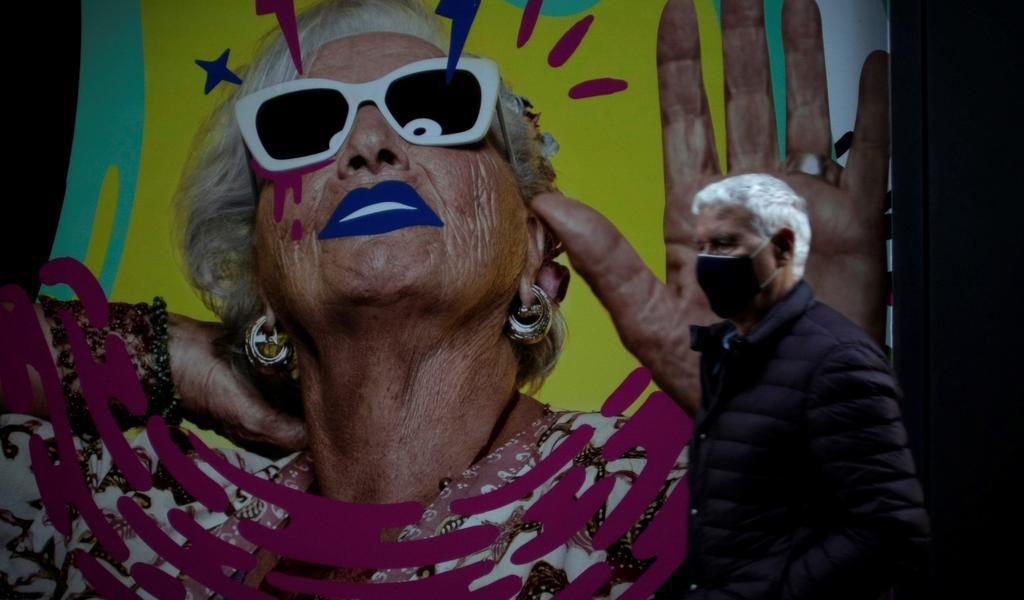 Reagistra España la menor incidencia por COVID-19 de la UE