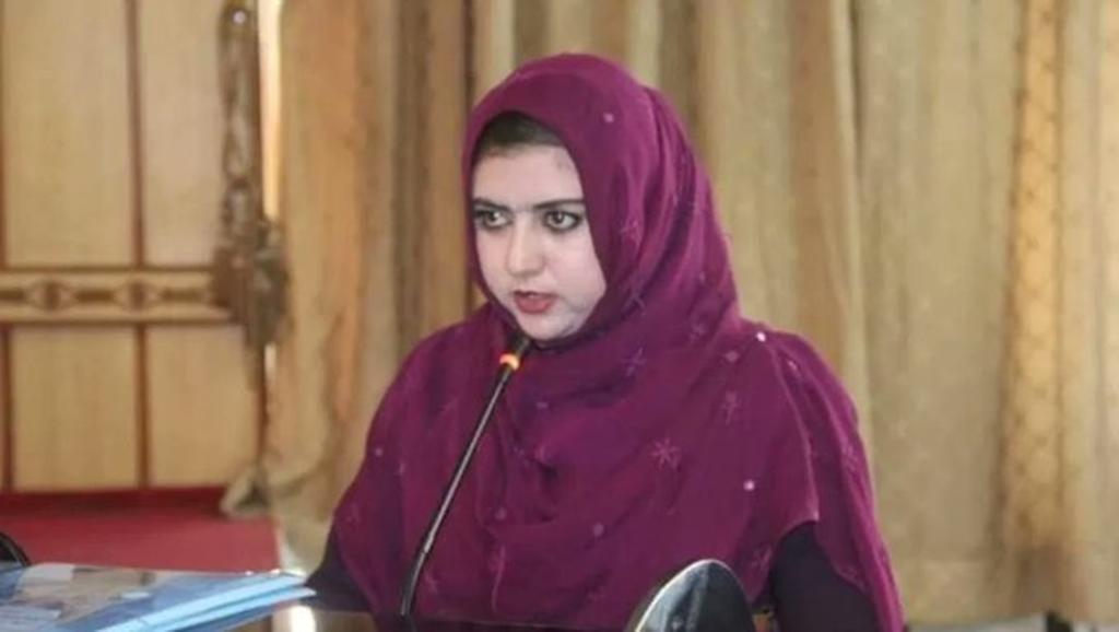 Matan a Malala, conductora de TV al este de Afganistán