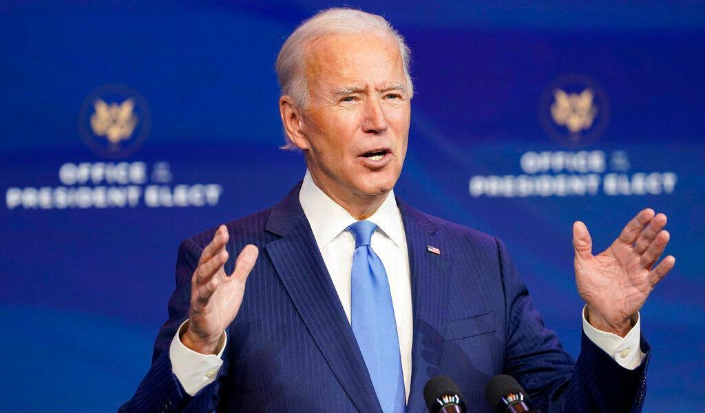 Supremo de EUA rechaza intento de revocar resultados de Biden