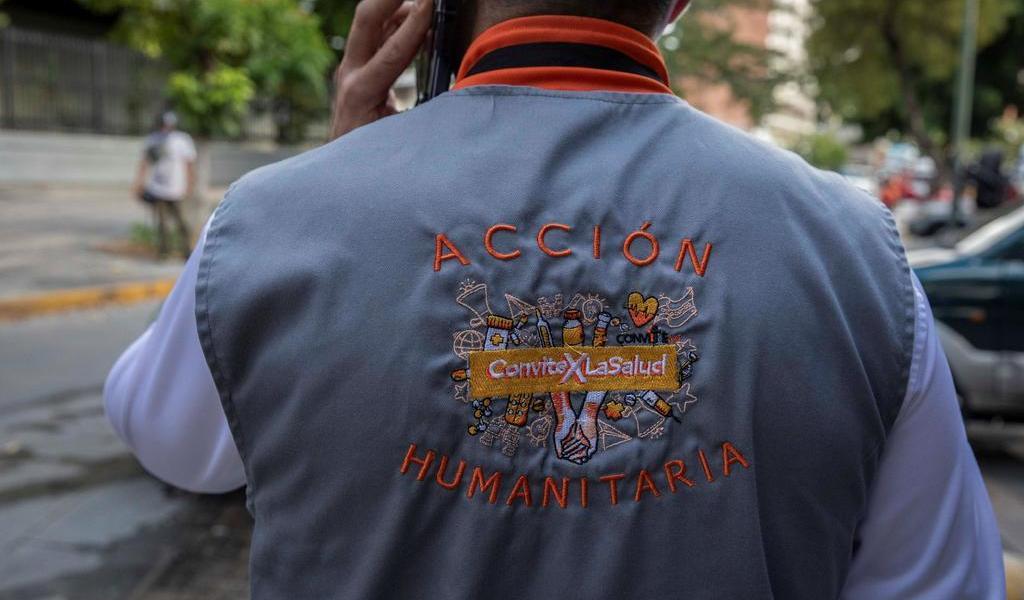Allanan sede de ONG en Caracas bajo acusaciones de terrorismo