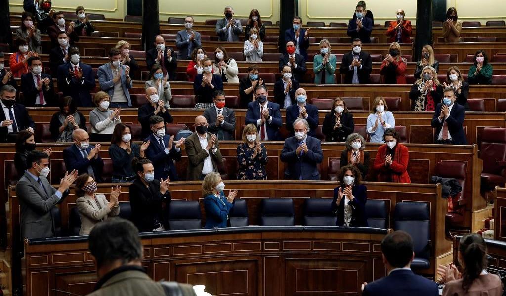 Congreso español aprueba ley que despenaliza la eutanasia