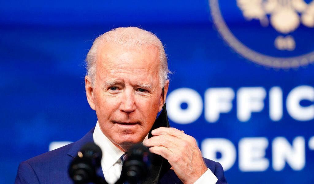 Pentagono suspende entrega de informes de seguridad al equipo de Biden
