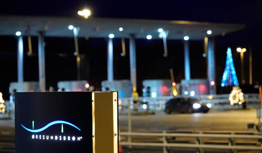 Cierra Suecia fronteras con Reino Unido y Dinamarca por nueva cepa del COVID-19