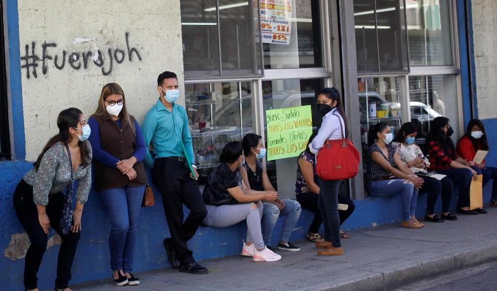 Honduras, en alerta por repunte de COVID-19; médicos piden disciplina