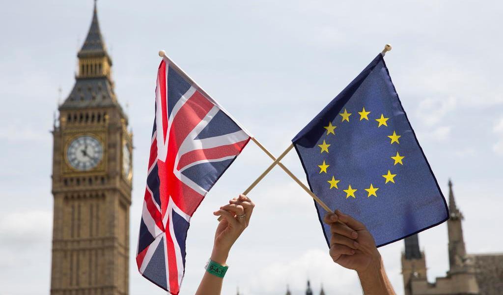 UE y Reino Unido firmarán este miércoles su acuerdo pos-Brexit
