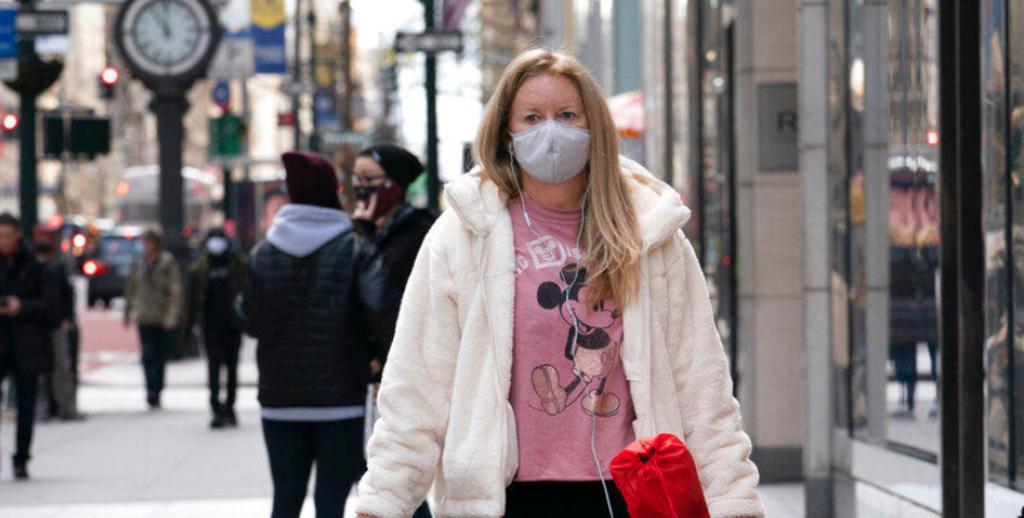 EUA rebasa los 337 mil muertos por COVID-19; acumula más de 19 millones de contagios